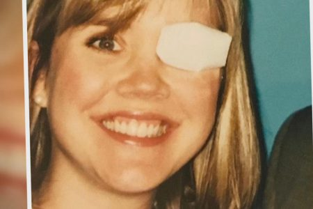 """""""What's going on?"""" Rare form of eye cancer detected in two groups in two states"""