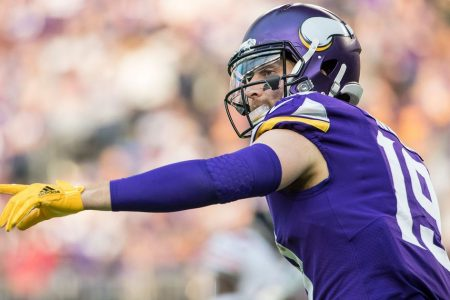 Minnesota Vikings 2018 schedule breakdown