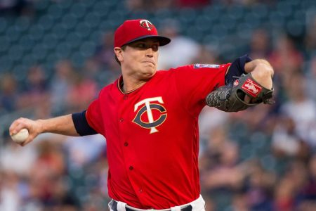 Preview: Twins at Rays