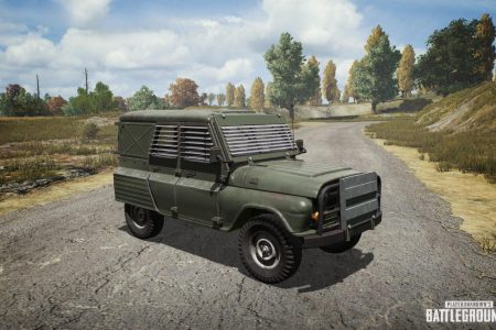 'PUBG' Metal Rain Event Adds Special Vehicle – Dates, Flare Gun Spawns & More