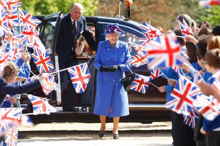 Queen Elizabeth II Facts on the Monarch's 92nd Birthday