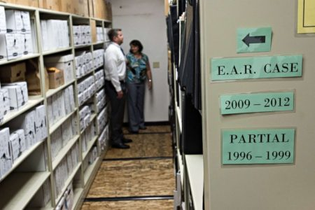 How DNA from family members helped solved the 'Golden State Killer' case: DA