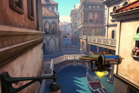 'Overwatch' Rialto Map Hitting PTR