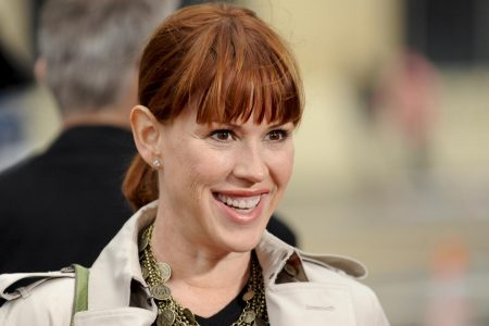 Molly Ringwald Praises Southwest Airlines for Saving Her Dad's Life