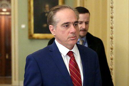 Shulkin pushes back on White House claim he resigned