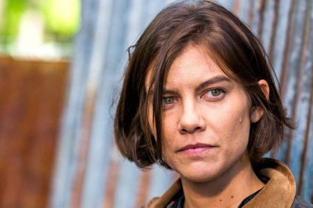 The Walking Dead's Lauren Cohan to return for season 9