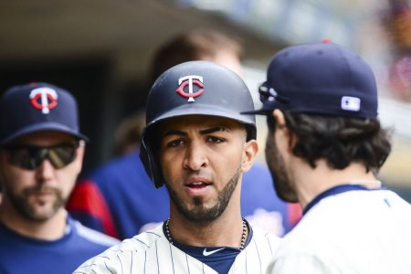 LaMarre's single in 16th inning lifts Twins over Indians in Puerto Rico