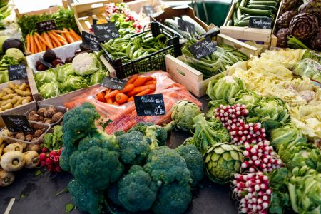 Vegetarian Diet Benefits: Plant-Based Eating Could Prevent One in Three Early Deaths