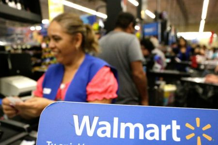 Walmart.com is getting a new look — and it's a radical change for the company