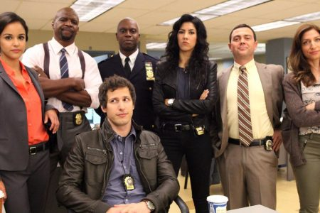 Fox defends axing Brooklyn Nine-Nine and reviving Last Man Standing