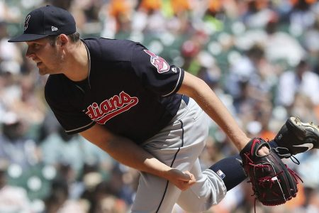 Trevor Bauer, Lance McCullers smooth things over in charitable way