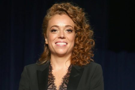 Did Michelle Wolf Kill the White House Correspondents' Dinner?