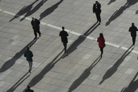Here's Why British Firms Say Their Boards Lack Women. Prepare to Cringe.