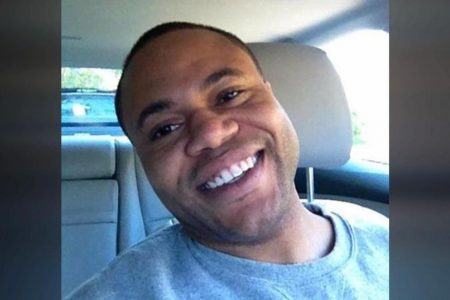 Medical examiner rules CDC researcher's death suicide by drowning
