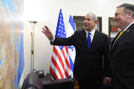 Israel's Claims on Iran Divide Europe and US on Merits of Nuclear Deal