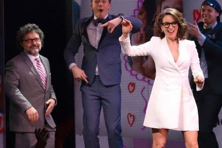 Tina Fey and Renée Fleming on Their First Tony Nominations