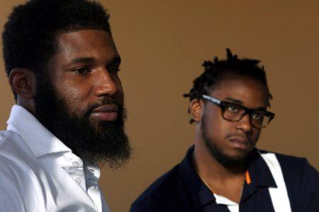 2 Black Men Settle With Starbucks and Philadelphia Over Arrest