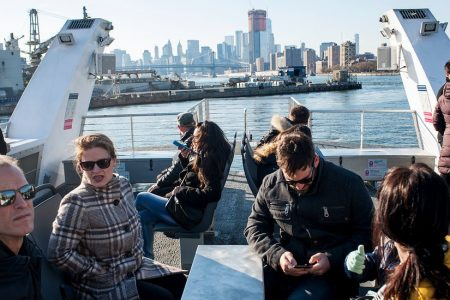 As Ridership Surges, Ferries to Get $300 Million to Expand Service