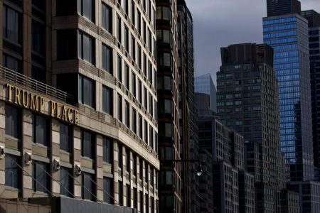 Trump Place Does Not Have to be a Forever Name, Judge Says