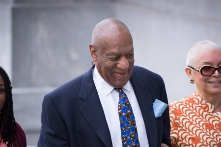 Camille Cosby Compares Husband to Emmett Till and Blames Media