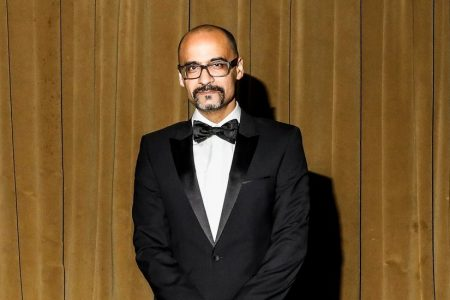 The Writer Zinzi Clemmons Accuses Junot Díaz of Forcibly Kissing Her
