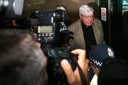 Why the Cardinal Pell Case Has Been So Secretive