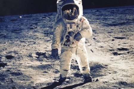 Fake Moon Dust Alters Human DNA. Could the Real Stuff Stop Us From Colonizing the Moon?