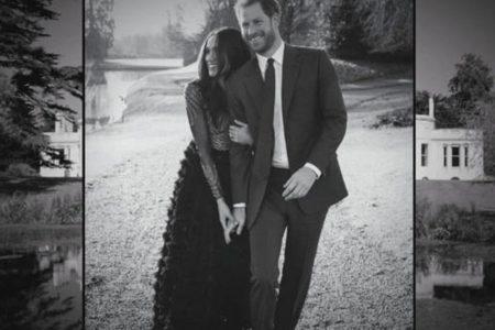 How Prince Harry met Meghan Markle