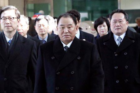 North Korea, 'Roseanne,' Arkady Babchenko: Your Thursday Briefing