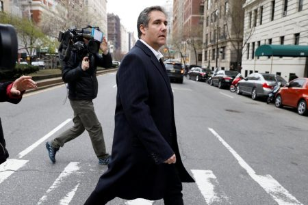 Firm Tied to Russian Oligarch Made Payments to Michael Cohen