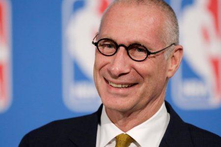 John Skipper, Who Abruptly Left ESPN, Has a New Job