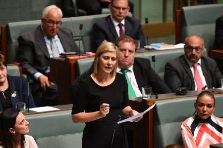 Australia's Dual-Citizenship Contagion Claims 5 More Politicians
