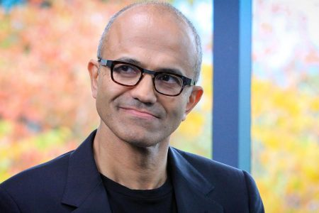 Microsoft is now more valuable than Alphabet — by about $10 billion
