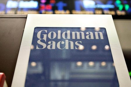 Goldman VP charged with insider trading, bank puts him on leave