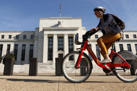 US economic growth may be the Fed's Achilles' heel on its path to higher rates, market watcher says