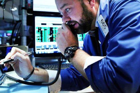 Stocks making the biggest moves premarket: DKS, TGT, CRM, HPQ, NVO, KORS & more