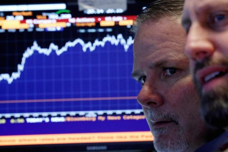 Small-cap stocks quietly rise to new all-time high