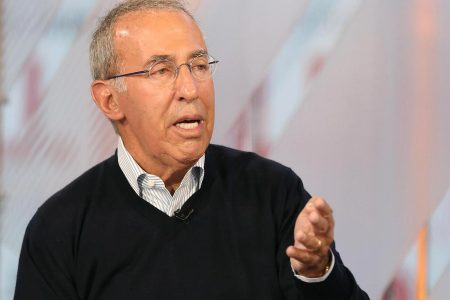 Billionaire Ron Baron: We're going to make '20 times our money' in Tesla