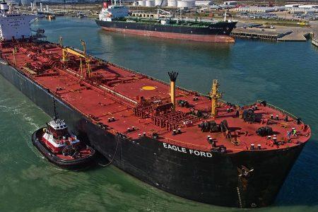 Energy exports to play 'massive' role in any breakthrough in the US-China trade talks