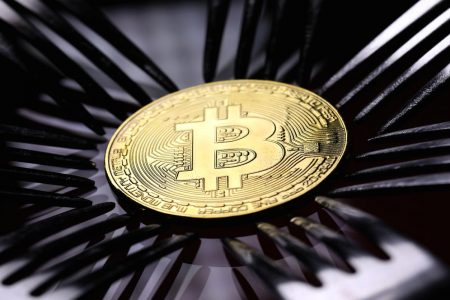 Bitcoin has 'elements of all of the different asset classes,' CFTC chairman says