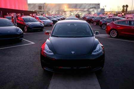 Elon Musk drops new specifications for Tesla's Model 3 updates: $78000 at the high end, and 'quicker than a BMW'