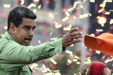 Venezuela's Maduro seeks fresh mandate amid unprecedented social and economic crises