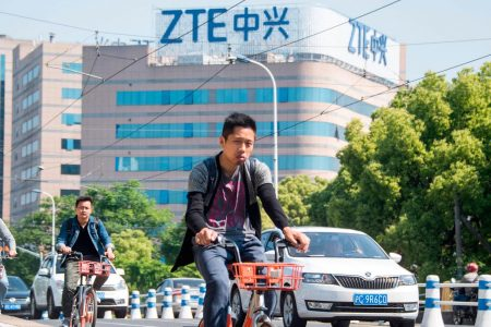 Why the US is in a fight with Chinese phone maker ZTE, and why Trump wants to end it