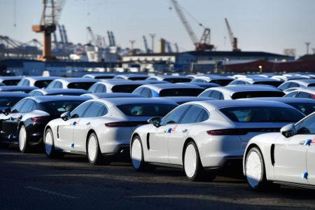 US launches investigation into automobile imports on a 'national security' basis