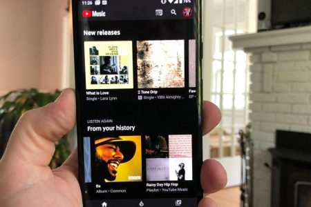 YouTube Music is really good, but probably not enough to pull you away from Spotify