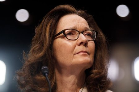 Haspel Likely to be Confirmed After Repudiating CIA Torture