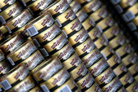 The Tuna Industry Faces a Price-Fixing Scandal as Bumble Bee CEO Faces Criminal Charges