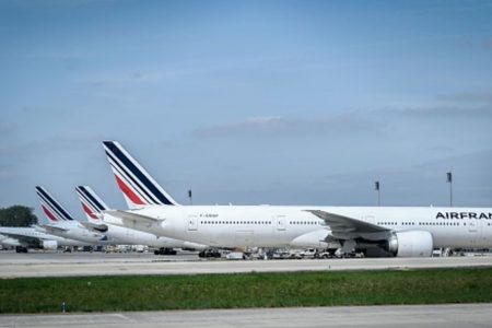 Air France KLM Can Afford to End Strikes