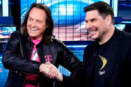 Sprint and T-Mobile Have a $27 Billion Problem to Solve