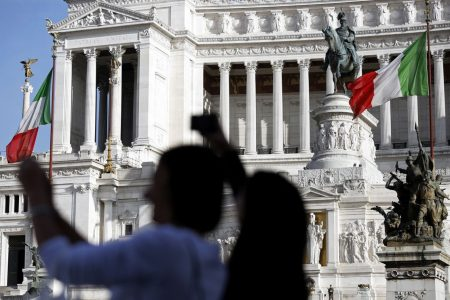 ECB's Whatever-It-Takes Toolbox Means Italy Has to Blink First